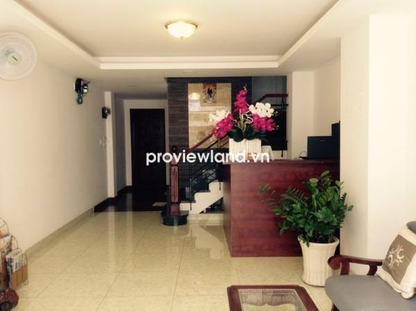 Cho thuê căn hộ dịch vụ loại studio 30m2 nội thất và dịch vụ đầy đủ đường Bạch Đằng Quận Bình Thạnh