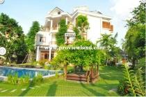 Sell Villas District 7, Phu My Hung Phu Gia