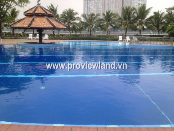Lan Anh Villas for rent in District 2