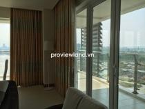 Cho thuê căn hộ 156m2 3PN Đảo Kim Cương tầng cao nhiều tiện nghi cao cấp