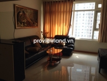 Saigon Pearl apart at Ruby 2 Tower low floor 85sqm 2BRs fully furnished for rent