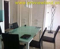 Cho thuê căn hộ Horizon nội thất đầy đủ, diện tích rộng giá rẻ