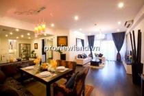 Cho thuê căn hộ Sailing Tower quận 1 105m2 2 phòng ngủ