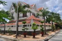 Villas khu có bảo vệ cần cho thuê Thảo Điền Quận 2