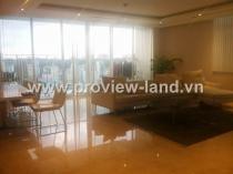 Cho thuê căn hộ Bến Thành Luxury Quận 1 3 phòng ngủ