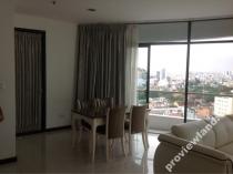 Cho thuê căn hộ City Garden đầy đủ nội thất đẹp mắt