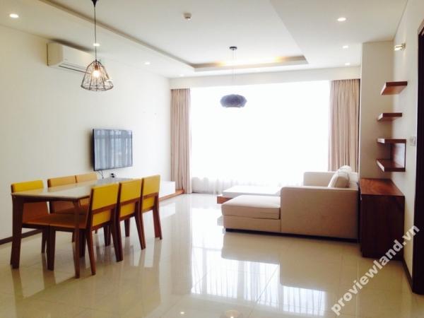 Cho thuê căn hộ Thảo Điền Pearl Quận 2 nhà rộng giá tốt