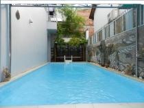 Cho thuê biệt thự Thảo Điền Quận 2 hồ bơi và sân vườn