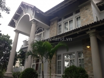 Bán biệt thự Thảo Điền đường Nguyễn Văn Hưởng Quận 2 vị trí đẹp nhất