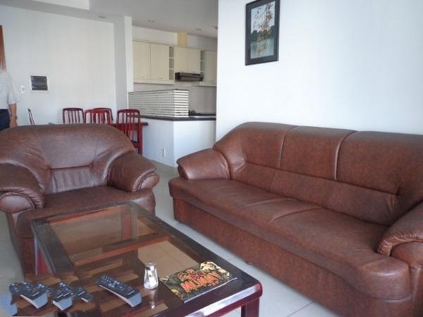 Cho thuê căn hộ chung cư Savimex Nguyễn Phúc Nguyên rộng rãi thoáng mát