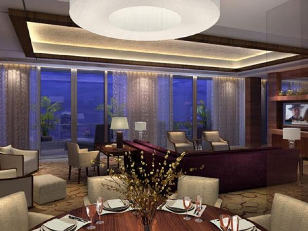 Bán khách sạn Phạm Ngũ Lão Q1- 4x20m -1T- 5Lau