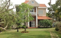 Villa for sale in Thao Dien area , 2000m2, beautiful house, big pool