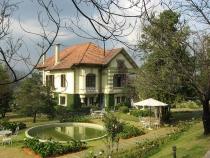 Bán biệt thự Quận 1 phường Tân Định rộng 738m2