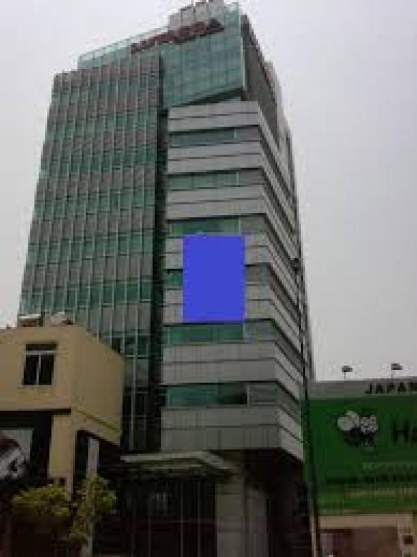 Bán tòa nhà văn phòng quận Phú Nhuận đường Nguyễn Văn Trỗi 2 hầm 10 lầu 434m2