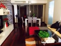 Căn hộ tại City Garden cho thuê nội thất đẹp mắt