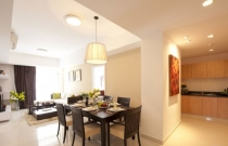 Homyland 2 apartment for sale - district 2 - HCMC good price