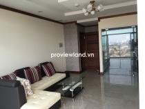 Cho thuê căn hộ Hoàng Anh Gia Lai tầng cao 4PN view sông trang bị đầy đủ nội thất
