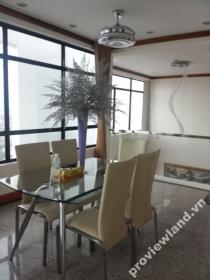 Cho thuê căn hộ Duplex Hoàng Anh Riverview cực đẹp