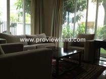 Bán biệt thự Villa Riviera quận 2 diện tích đất 310m2