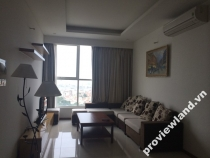 Căn hộ Thảo Điền Pearl cho thuê 2 phòng ngủ diện tích 115m2 view sông