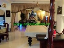 Villa Saigon Pearl for sale 92 Nguyen Huu Canh, Binh Thanh District