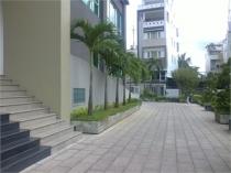 Cho thuê chung cư Samland Bình Thạnh nhà đẹp