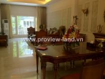 Cần cho thuê gấp Villas Saigon Pearl, biệt thự bờ sông Sài Gòn