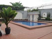Cho thuê villa Thảo Điền 1000m2 vị trí mặt tiền với 4 PN