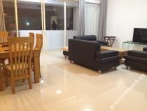 Cho thuê căn hộ tại The Estella với diện tích 171m2