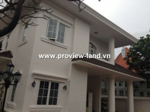 Villa Tran Nao for rent in District 2, 750m2