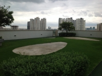 Apartment for sale in the Vista with balcony