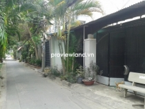 House for sale in District 2 on No 4 Street Bao chi village 110sqm in quiet and secured area