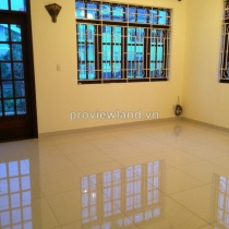 Villa for rent 320sqm - 4 BRs at Thao Dien 2 Compound green garden