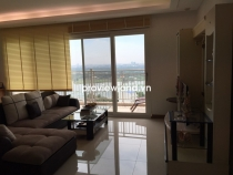 XI Riverivew Thao Dien apartment for rent 145sqm 3BRs fully furnished river view and sunrise