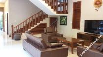 Villa Fideco cho thuê nhà mới đẹp nội thất hiện đại