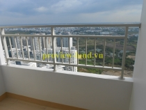 Cantavil Premier Apartment for renta - High floor, new house