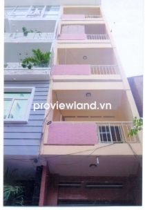 House on Pham Van Hai Str for sale suitable for hotel business