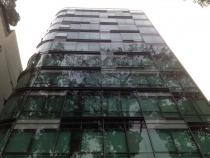 Cho thuê nguyên cao ốc văn phòng Quận 1, khúc Nguyễn Trãi và Cống Quỳnh