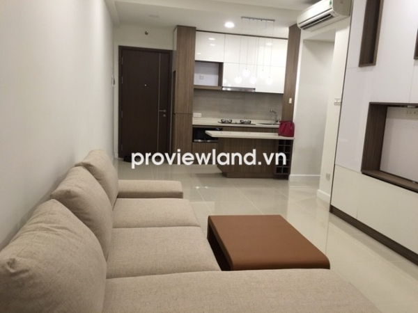 Flat for rent at ICON 56 20sqm 1 bedroom high floor