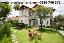 House for sale in Nguyen Trai street, District 1