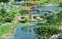 Bán đất khu Nam Đô - Phú Mỹ Hưng 8x17m có sổ đỏ