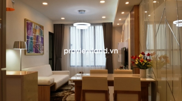 ICON 56 apartment for rent low floor 87sqm 3BRs fully furnished and full appliances