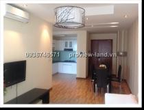 Cho thuê căn hộ 2 phòng ngủ Morning Star quận Bình Thạnh
