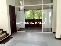 Villa  Lan Anh for rent in District 2