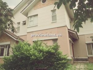Cho thuê biệt thự Thảo Nguyên 300m2 4PN nội thất châu Âu tiêu chuẩn tinh tế hiện đại