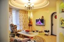 Cho thuê căn hộ cao cấp Mỹ Vinh Quận 3 nội thất đầy đủ