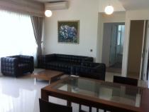 Căn hộ 2 phòng ngủ The Estella An Phú cho thuê tầng thấp