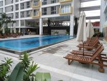 Cho thuê căn hộ Saigon Airport Plaza 1 phòng ngủ