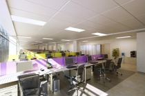 Office Văn Phòng Quận 3 Phạm Ngọc Thạch 20x30m đất