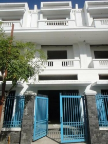 House for sale on Tran Dinh Xu Street, District 1